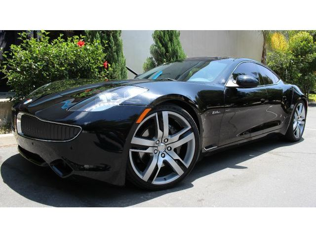 Other Makes : Karma FISKER GORGEOUS BLACK ON BLACK FISKER KARMA, CLEAN CARFAX, ECO SPORT, CALL NOW!!