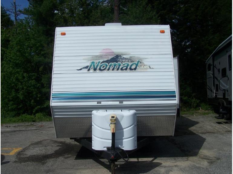 2002 Skyline Nomad 303RL