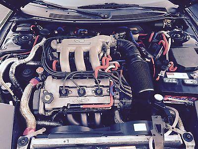 Ford : Probe GT 1993 ford probe gt hatchback 2 door 2.5 l