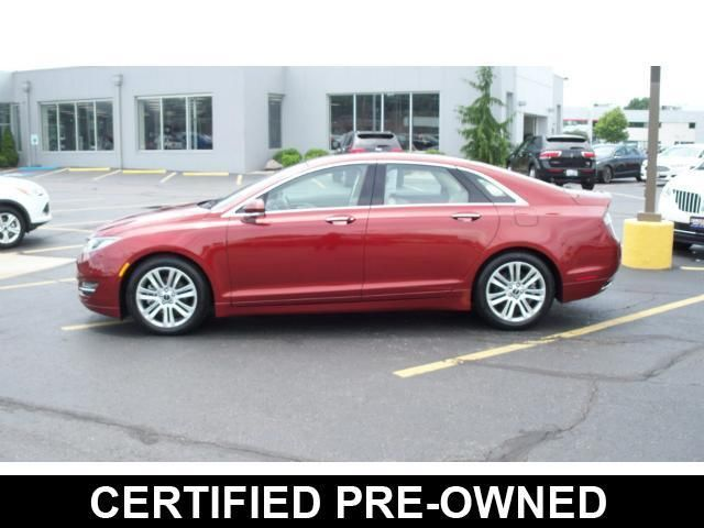 Lincoln : MKZ/Zephyr 4dr Sdn FWD 2014 lincoln mkz 2386 miles fwd lincoln certified 2.0 l nav blis moonroof