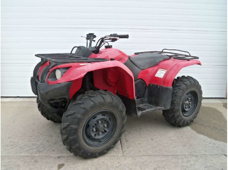Yamaha Kodiak 400 Auto 4x4 Motorcycles For Sale