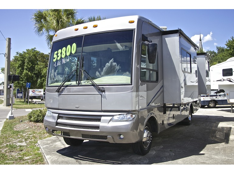 2008 National Rv Surf Side 29A