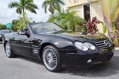 Mercedes-Benz : SL-Class Custom 1992 mercedes sl 500 custom convertible r 129 r 230 sl 65 body kit amg hardtop