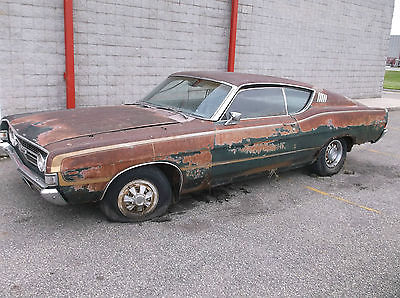 Ford Torino cars for sale in Minnesota