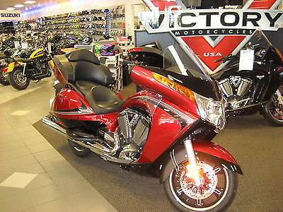 2013 Victory Vision Motorcycles For Sale
