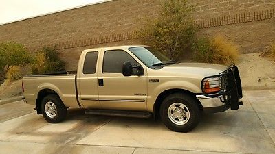 Ford : F-250 Power Stroke 7.3 Diesel 4DR F250 Lariat Ext Cab SB Ford : F250 Power Stroke 7.3 Diesel 4DR F250 Lariat 99 00 01 02 03 05 07 08 F350