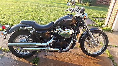 Honda : Shadow 2010 honda shadow rs 750