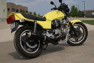 Honda : CB 1980 honda cb 750 f cbf ss supersport dohc cb 750 nighthawk nice custom cafe