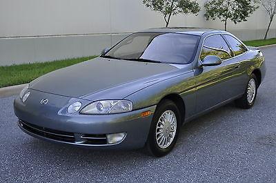 Lexus : SC 300 1992 1993 1994 1995 1996 1997 1998 1999 2000 lexus sc 300 sc 400 sc 300 sc 400