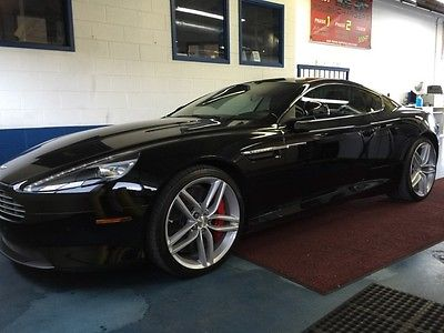 Aston Martin : Other V12 VIRAGE - Like New Condition 5k miles NationWide shipping available!