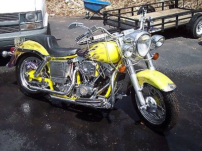 1980 Flh Motorcycles for sale