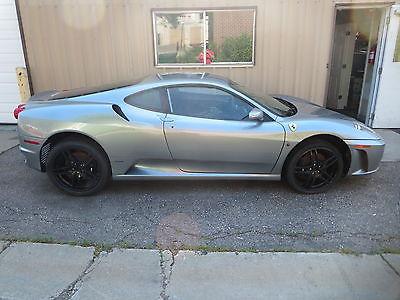 Ferrari : 430 0 2005 ferrari f 430
