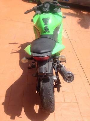 Kawasaki : Ninja 2008 kawasaki ninja 250 cc