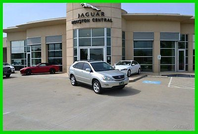 Lexus : RX Base Sport Utility 4-Door 2004 used 3.3 l v 6 24 v automatic front wheel drive suv