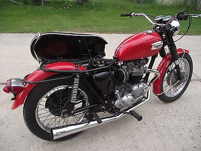 Triumph : Bonneville 1969 triumph bonneville t 120 r runs rides vintage clasic