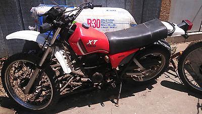 1982 yamaha xt motorcycles for sale for Yamaha lewiston id