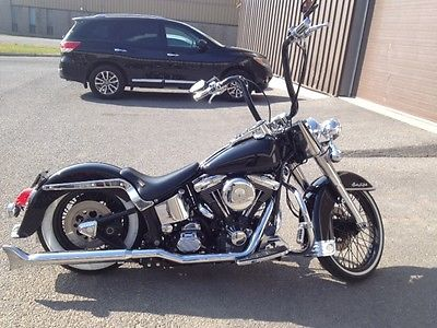 1994 Heritage Softail Classic Motorcycles for sale