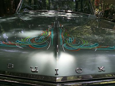 Buick : Other LeSabre 1963 buick lesabre very nice solid car a real must see to appreciate