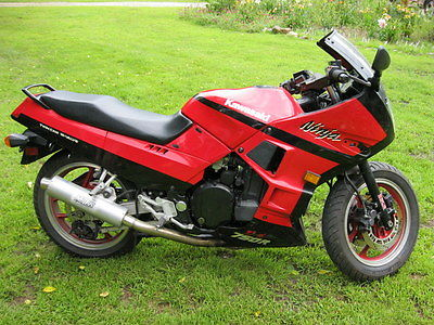 1989 kawasaki ninja 750 motorcycles for sale. Black Bedroom Furniture Sets. Home Design Ideas