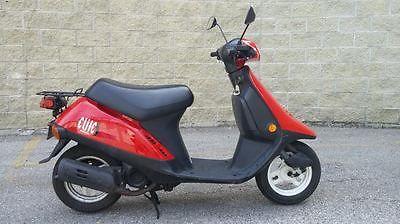 Honda : Other 2001 honda elite scooter 50 cc great condition