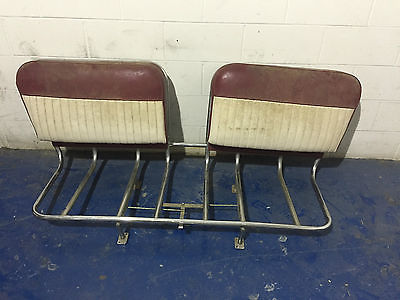 1963 Century Coronado Forward Seat & Frame, (could also use for Chris-Craft)