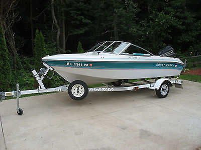 16 foot ski boat boats for sale for 16 ft fishing boat