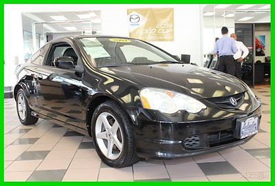 Acura : RSX Type S 2004 type s used 2 l i 4 16 v manual fwd coupe premium