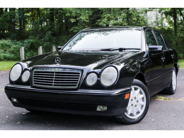 mercedes e300 turbo diesel cars for sale