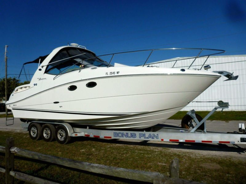Searay 290 Sundancer Boats For Sale