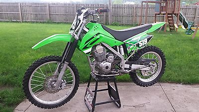 Kawasaki Klx140 Motorcycles For Sale