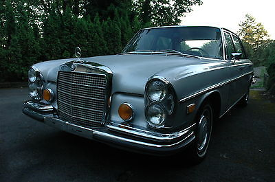 Mercedes benz 300 sel cars for sale for Mercedes benz g series for sale
