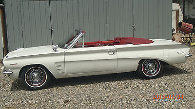 Pontiac : Tempest Lemans Package Convertible