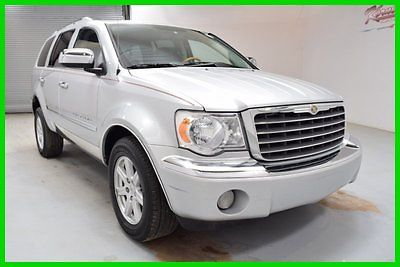 Chrysler : Aspen Limited RWD 4.7L 8 Cyl SUV 3rd Row Seat 18