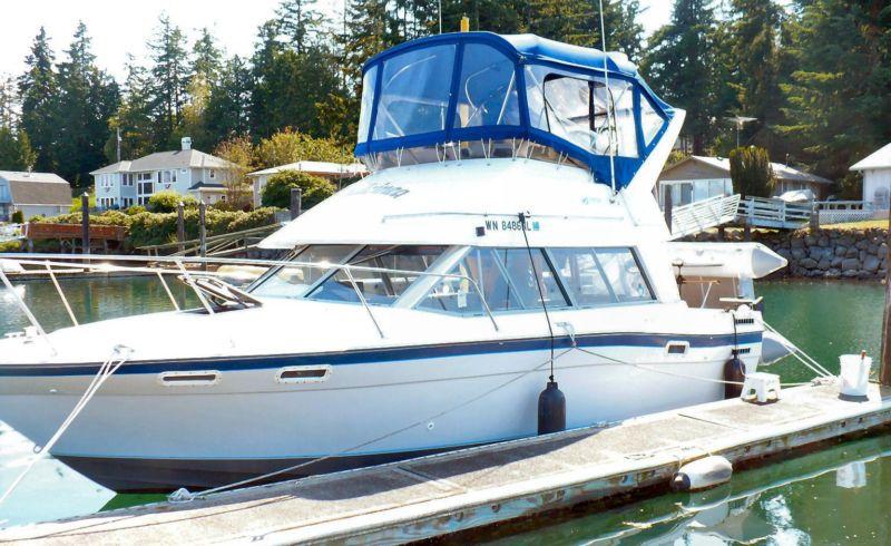 Bayliner 28 Boats For Sale