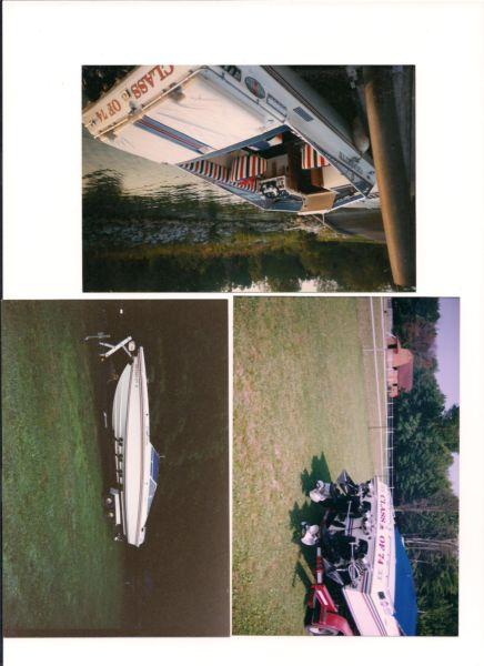1974 cigarette boat