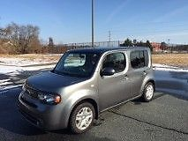 Nissan : Cube Base Wagon 4-Door 2009 nissan cube base wagon 4 door 1.8 l automatic