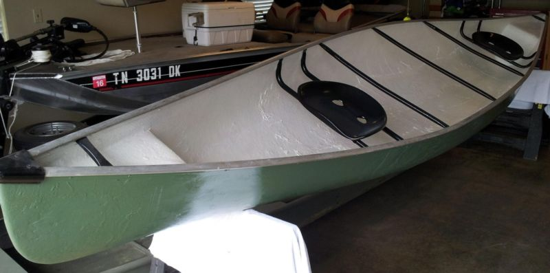 Sawyer Boats for sale