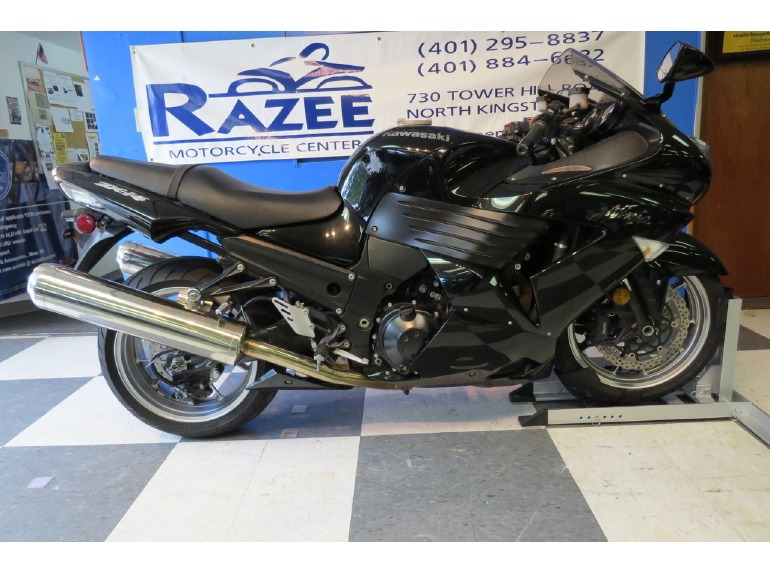 2008 Kawasaki Zx1400 Motorcycles for sale