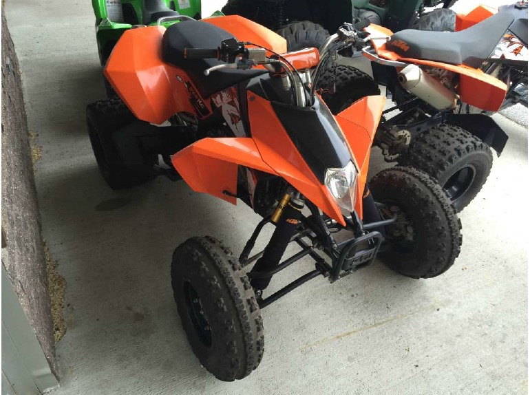ktm 525 xc atv motorcycles for sale. Black Bedroom Furniture Sets. Home Design Ideas