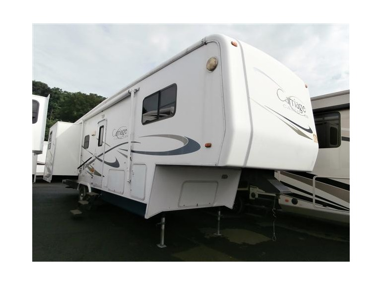 2005 Carriage Cameo F34 CK3