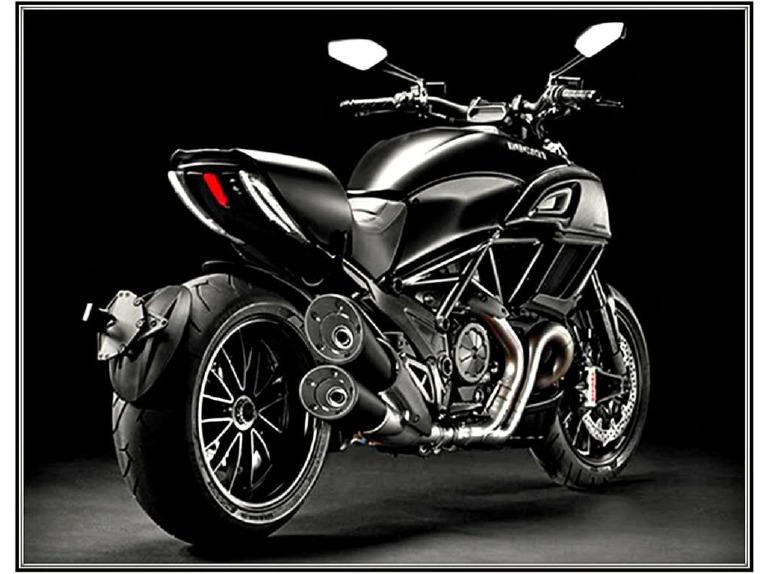 Ducati Diavel Headlight Adjustment