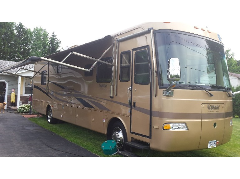 2006 Holiday Rambler Neptune 36PDD
