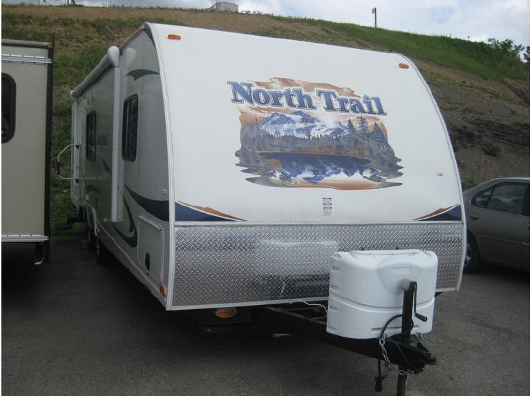 2011 Heartland North Trail 31QBS