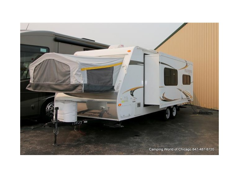 Forest River Palomino Stampede Rvs For Sale