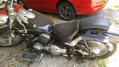 Yamaha : V Star 650