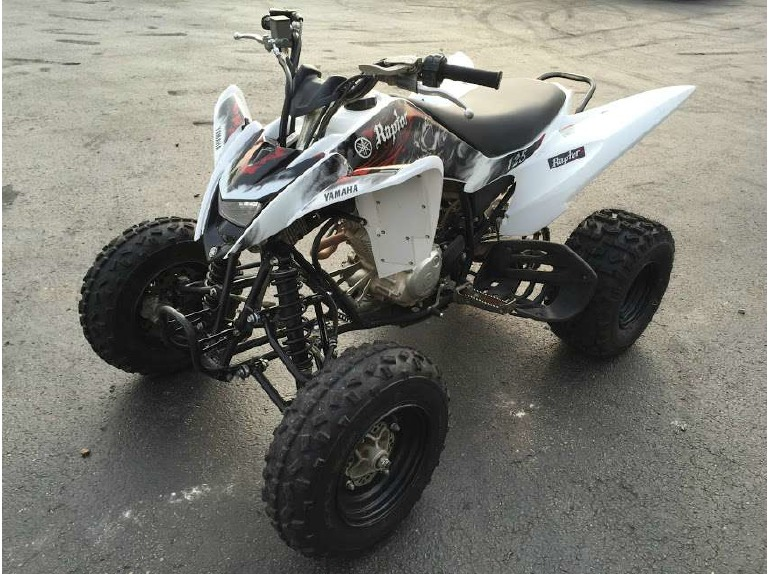 Yamaha raptor 125 motorcycles for sale in pennsylvania for Yamaha raptor 125 for sale