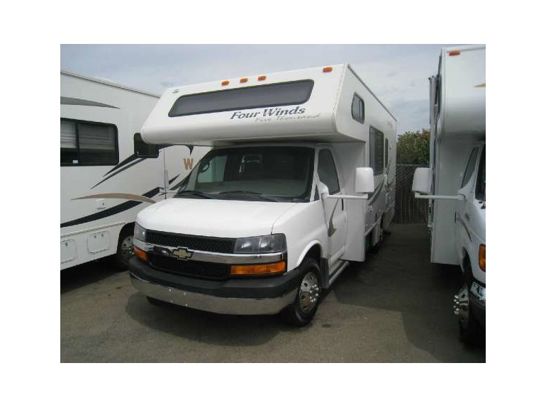 Four Winds Intl 5000 Rvs For Sale