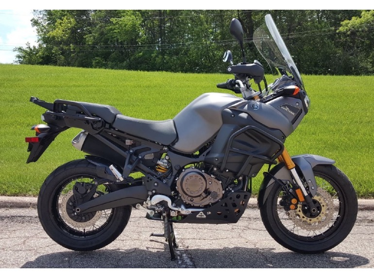 Yamaha xt1200 motorcycles for sale in minnesota for Yamaha dealers mn
