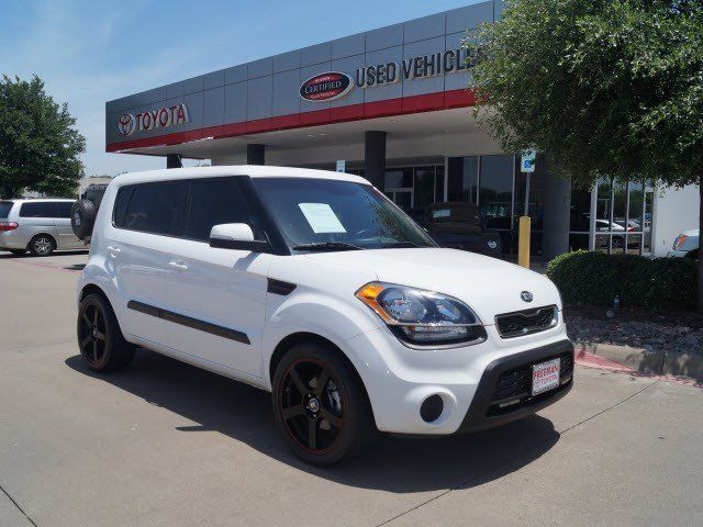 Kia : Soul ! 2.0 l crumple zones front and rear stability control electronic latch system 3