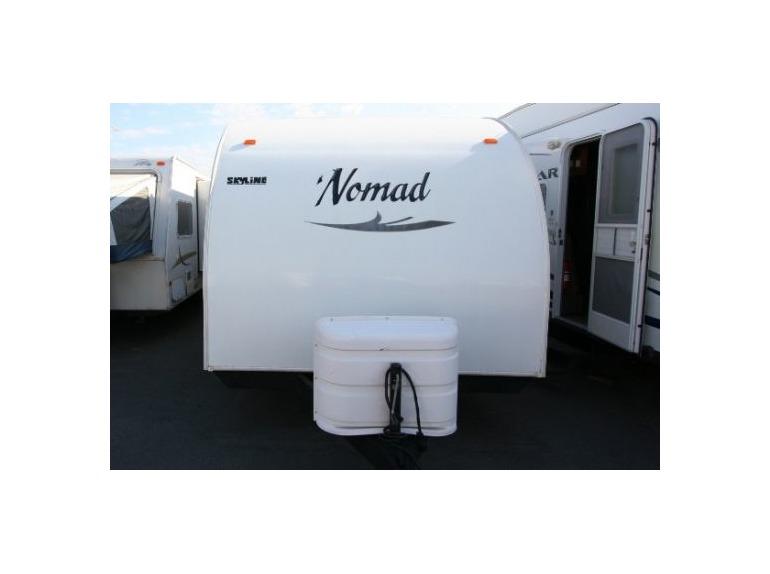 2011 Skyline Nomad 268